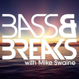Bass & Breaks - 822 - Dark Skies