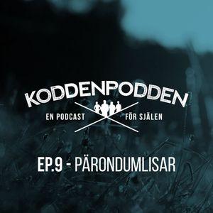 EP 9 (Pärondumlisar)