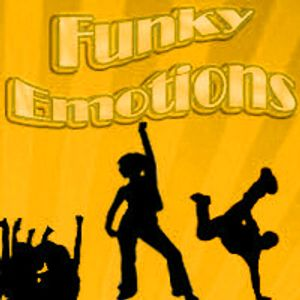Funky Emotions - 17.12.2009