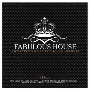 Strictly Fabulous House Music / I House You