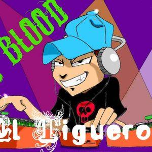 DjBlood ( El Tigueron )