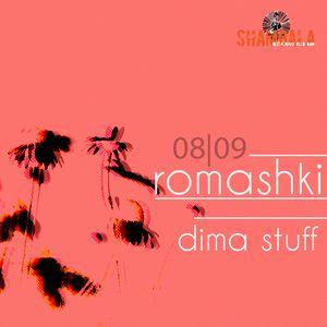 Dima Stuff-Romashki @ Shambala