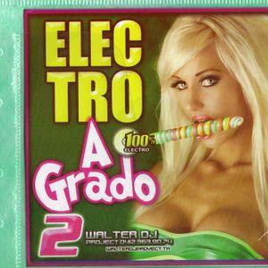 Electro A Grado Vol.2 (WALTER DJ PROJECT)