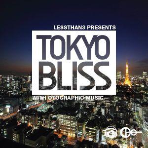 Tokyo Bliss - Guest Mix 011 - Kenji Sekiguchi