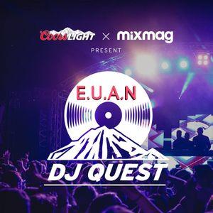 E.U.A.N Summer Tech House/Techno Mix