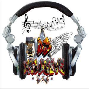 vDj Afrodisiac (xKlusive256) Summer 2015 Reggae-Fusion/Bashment Vs RnB/Hip-Hop Mashup