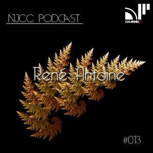 René Antonie - (NJCC) New Years 13/14 Special | Open Speaker Mix Dec 2013