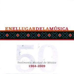 Testimonio Musical de México: amor del alma