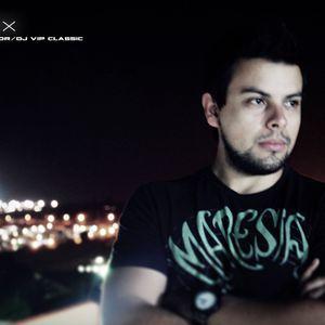 SET DEEP HOUSE IBIZA (LOW BPM) 2013 - DJ FOX