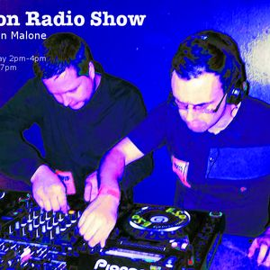 Foundation Radio Show: W/E 01.03.15