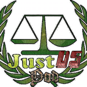 Just Us Pod Ep #4- The Age Of Outrage