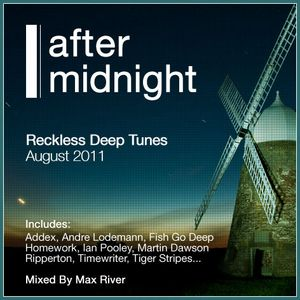 Max River - After Midnight
