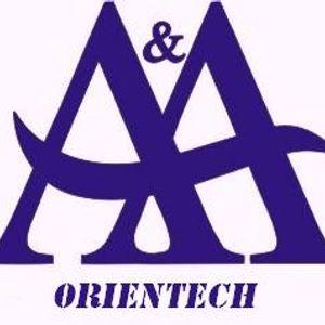 A&A - Orientech Episode 001 Adham Hani Mk GuestMix