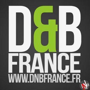 Mc Fly Dj - DNBE - Exclusive Mix - 2016