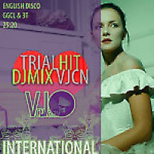 VJ CNiclav - English Disco - GGCL & 3T