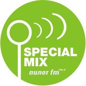 DJ Arseniy and Indigo Generation on Radio Pilot 14.03.07