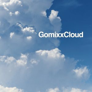GomixxCloud Vol.002