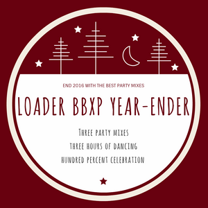 Loader BBXP YE 2016 Mix B