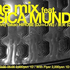 MUSICA MUNDI Show#010 feat. in the mix