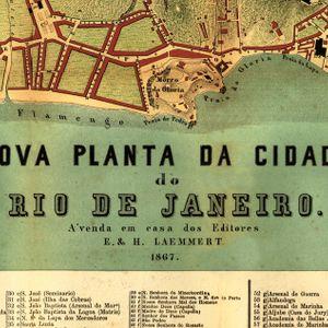 SAMBAS DO DÉO // 78 RPM // 1936-1946