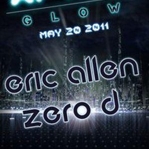 Zero D - LIVE @ Gorg-O-Mish (May)