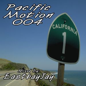 PACIFIC MOTION MIX SERIES: PM004- EASTBAY JAY