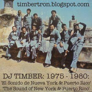 1975 - 1980: El Sonido De Nueva York & Puerto Rico
