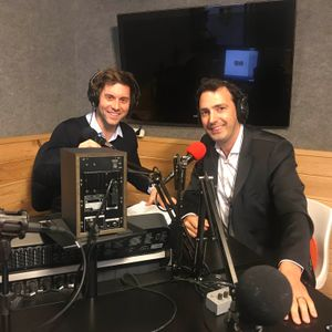 Our 2019 Spain Real Estate Predictions, Raf Jacobs and Gregoire Gathem @BarcelonaCityFM