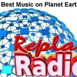 Frank Broeders on Replay and South End Radio in Malta 23-06-2012
