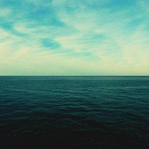 Ocean deep #003