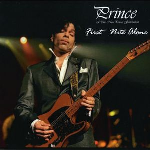 First Nite Alone 2002-03-01 SL# 161-163  Saginaw Michigan