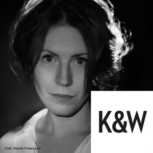 Kjellson  & Wik frågar #5 Hanna Lejonqvist