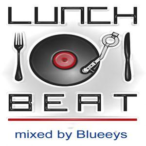 Blueeys_Lunch Beat [Free Download Set]
