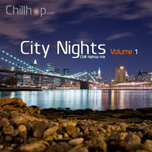 City Nights Vol. 1 ♫ HD: Chill Hip-Hop Mix