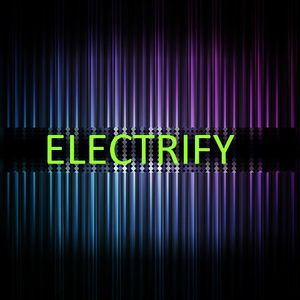 Electrify - Weekly Mix 20-08