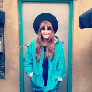 18/07/12: The Strongroom Sessions with Sam Forrest
