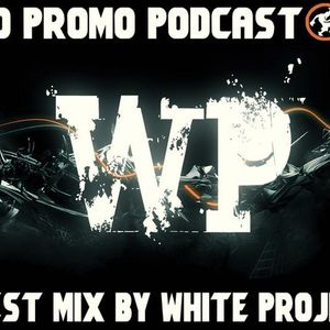 ACO Promo Podcast #14 - guest mix by White Project
