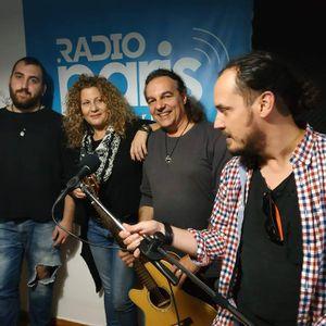 Θωμάς Φώτης Τα λέμε Κυριακή   εκπομπή 3   καλεσμένοι οι  Karmica (Σάκης Μπιλάλης - Πόλυ Πολένα)