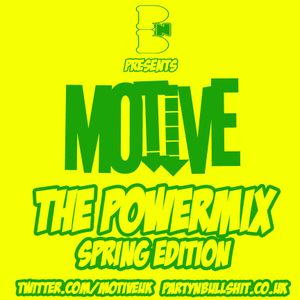 The Powermix: Spring Edition