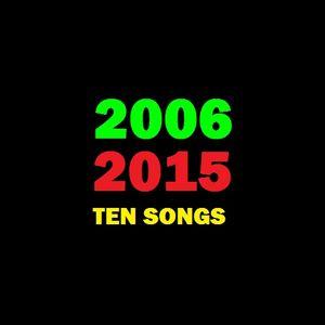 Ade ~ 10 years 10 Songs - 2006-2015
