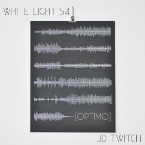 White Light 54 - JD Twitch (Optimo)