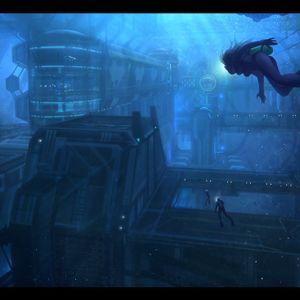 Drum'n'Mix'n'Bass 3: Underwater