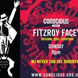 Conscious sounds MJ Show Soul Survivors 1st Hour 22nd June 2017mp3