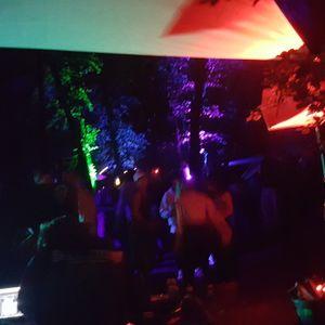 """Psydonym @ """"Micha´s Brücken Party"""" (Cölbe 06.08.17)"""