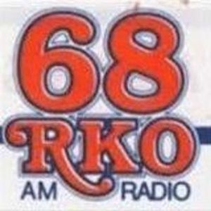 WRKO 680 AM Boston MA =>>  Gary Martin Show  <<=  1971