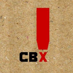 CBx009: To Sir Reggie With Love