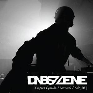 DNBSzene Mix Session 001 ft. Jumpat