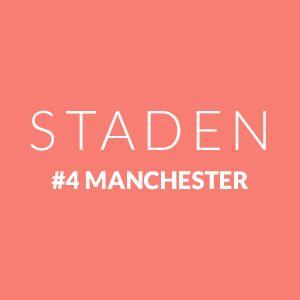 Staden #4 Manchester