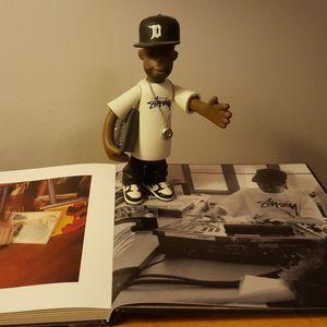 DJ RoMans J Dilla Tribute Mix