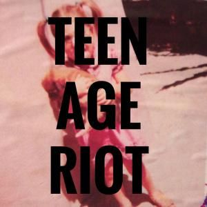 Teenage Riot T6-1